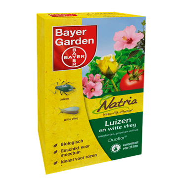 Bayer, Duoflor concentraat 250ml