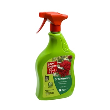 Bayer, Twist plus spray rozen