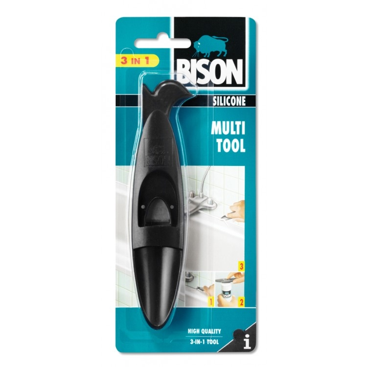 Bison silicone Multi Tool gereedschap.