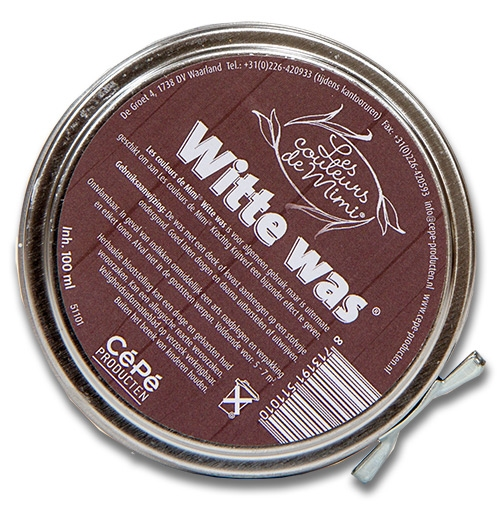 CéPé, Mimi Witte was 100 ml.